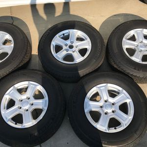 Tires And Rims for Sale in Garden Grove, CA