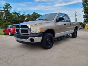 2004 Dodge Ram 1500 for Sale in Monroe, NC