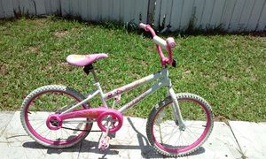 Female kid bicycle for Sale in Orlando, FL