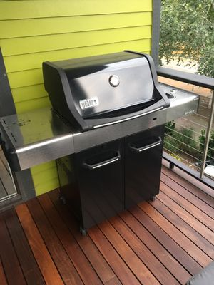 Natural Gas Grill for Sale in Seattle, WA