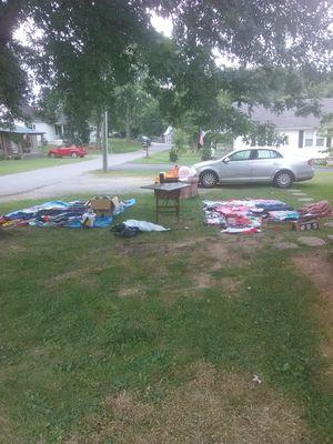 YARDSALE July 6th 118 Patterson Rd Kingsport TN for Sale in Kingsport, TN