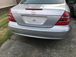2003 Mercedes E500 All Parts Available for Sale in Bellevue, WA