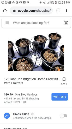 Drip system for Sale in Ontario, CA