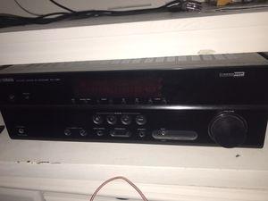 Yamaha / Polk Audio speaker system for Sale in Encinitas, CA