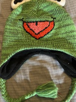 Kermit The Frog Hat for Sale in Auburn,  WA
