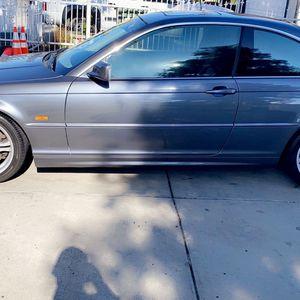 Bmw 330ci for Sale in Fresno, CA