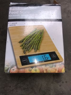 Digital kitchen scales for Sale in Atlanta, GA