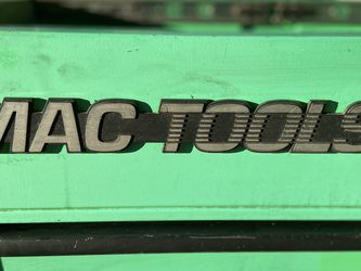 MAC Tools Tool Cart.. No Tools for Sale in Henderson,  NV