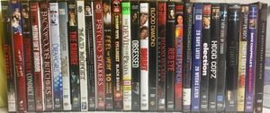DVD Movies 💿 for Sale in Lake Placid, FL