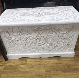 Beautiful Storage Chest for Sale in Alexandria, VA