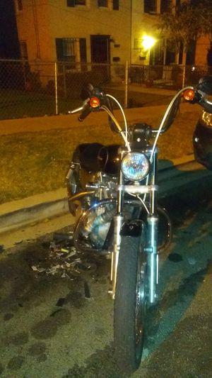Harley Davidson for Sale in Washington, DC