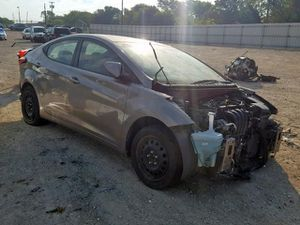 Parting out '11 Hyundai Elantra GLS (#7661) for Sale in Dallas, TX