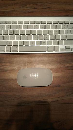 Apple Wireless Keyboard 2011 Apple Magic Mouse for Sale in Gardena, CA