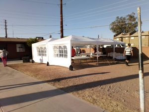 Tents for sale 10x30 for Sale in Glendale, AZ