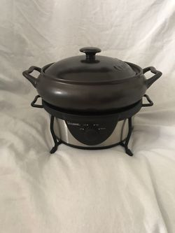 Vintage Rival Versaware Crockpot for Sale in Aliquippa,  PA