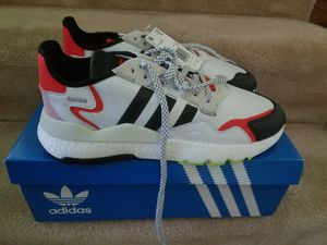Size 12 Adidas Nite Jogger for Sale in Silver Spring, MD