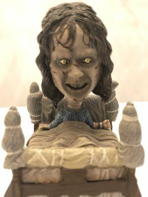 Exorcist Bobblehead for Sale in Miami Beach, FL