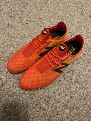 New Balance Furon 4.0 cleats Size 13 for Sale in Columbus, OH