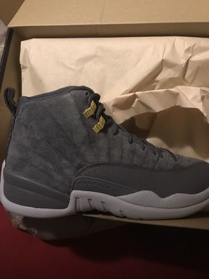 Size 10 cool greys with receipt for Sale in Tampa, FL