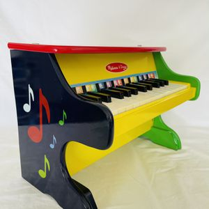 Melissa& Doug Learn - to - Play Piano for Sale in Chandler, AZ
