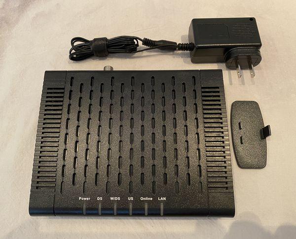 D-Link Cable Modem