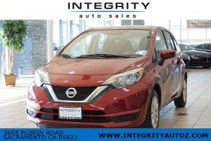 2018 Nissan Versa Note for Sale in Sacramento, CA