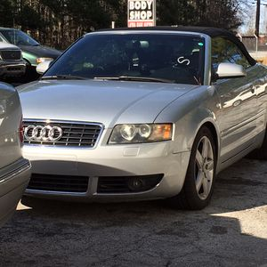 Audi A4 for Sale in Atlanta, GA