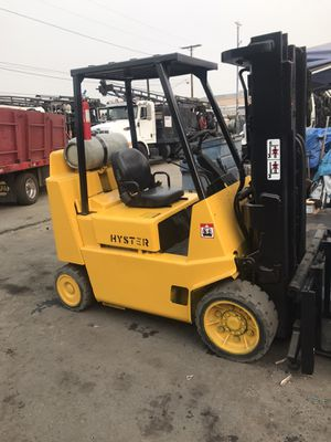 Se vende forklift for Sale in Norwalk, CA