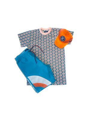 Pink Dolphin Shorts for Sale in Los Angeles, CA