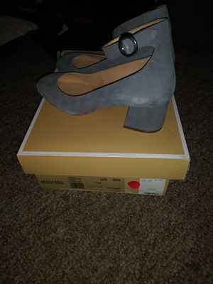 Michael kors heels brand new for Sale in Columbus, OH
