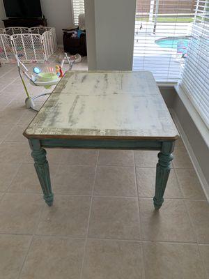 Breakfast nook table for Sale in Oldsmar, FL