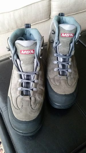 MBT Hiking Womens Boots. for Sale in Alexandria, VA