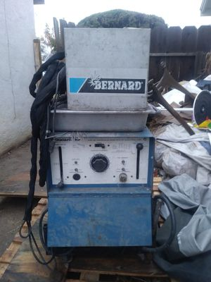 MILLER DIALARC HF ARC WELDER for Sale in Modesto, CA