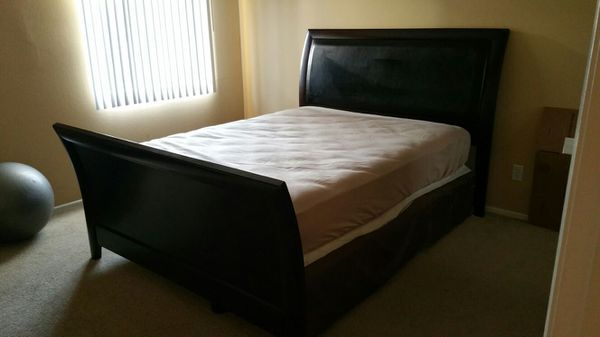 Macys Furniture Bed Amp Mattress For Sale Obo For Sale In
