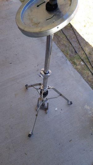 Cymbal stand for drum set for Sale in Las Vegas, NV