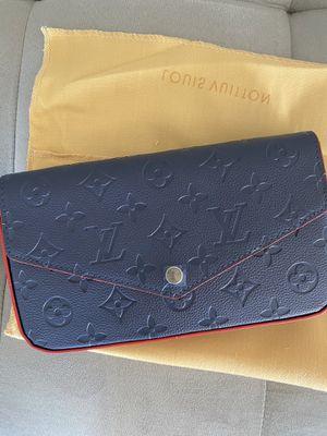 LV ponchette felicie bag for Sale in Silver Spring, MD