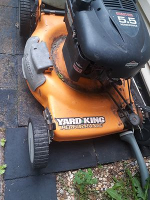 Lawn mower for Sale in Kirkwood, NJ