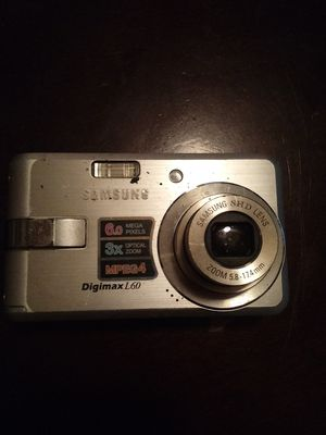 Samsung digital camera 📷 for Sale in Santa Fe Springs, CA