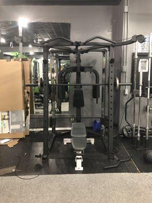 Smith Machine Cage for Sale in Stone Mountain, GA