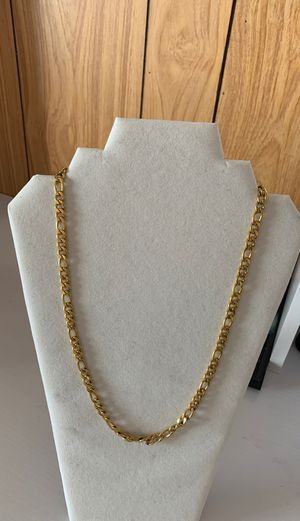 Gold chain for Sale in Houston, TX