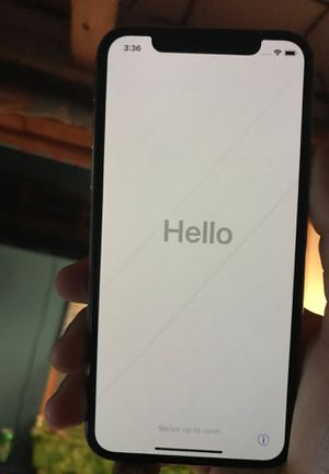 iPhone X for Sale in Walton Hills, OH