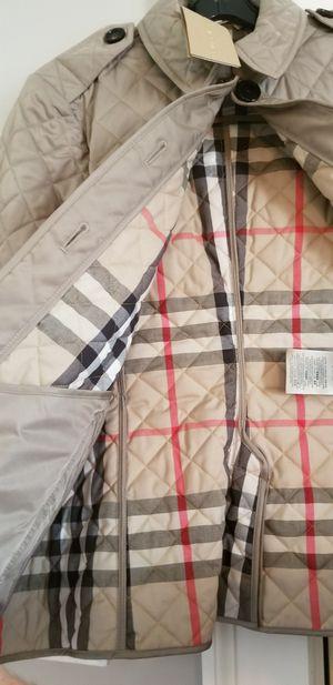 Burberry Brit jacket for Sale in Atlanta, GA