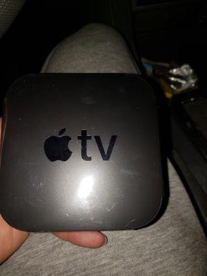 Apple TV 4K for Sale in Stockton, CA
