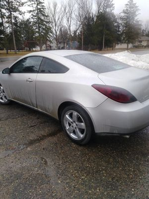 08 g6 gt coupe for Sale in Park Rapids, MN
