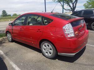 2006 Toyota prius hybrid for Sale in Denver, CO