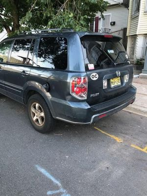 Honda Pilot Truck 2006 Serious Inquiries Only !! for Sale in Newark, NJ