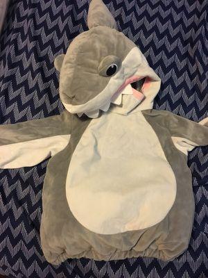 Brand New 6-9 Mo Shark Costume for Sale in Crestview, FL