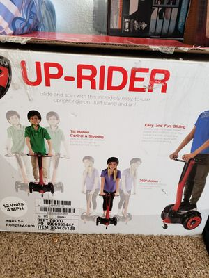 Up rider for Sale in Solvang, CA