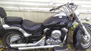 Motorcycle,2003 Yamaha Vstar 1100cc for Sale in Imperial, MO