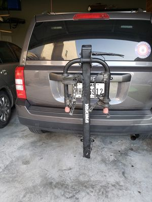 Yakima 2 bike Rack for Sale in Houston, TX